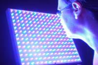 Red & Blue LED Light Therapy 225 LEDs